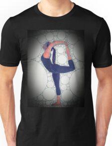 Yoga Art 13 Unisex T-Shirt