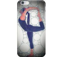 Yoga Art 13 iPhone Case/Skin
