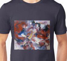 Sonnet Sans Mots Unisex T-Shirt