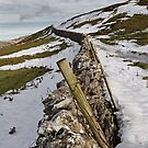 Buckden Boundary by Andrew Leighton