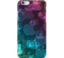 Apple Bokeh  iPhone Case/Skin