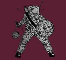 The Battle Astronaut Unisex T-Shirt