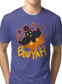 Booyah Pumpkaboo Tri-blend T-Shirt