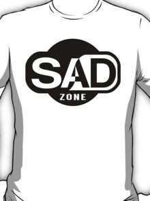 Sad Zone T-Shirt