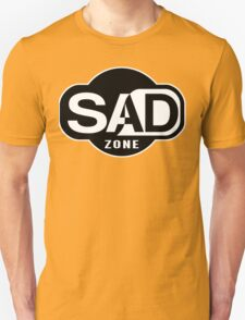 Sad Zone T-Shirt
