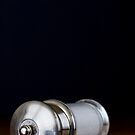 salt grinder by Andy Cork