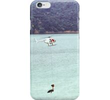 Harvesting the local crop...........a tale to tell ! iPhone Case/Skin