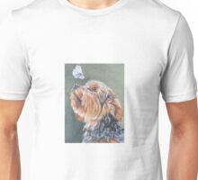 Yorkshire Terrier Unisex T-Shirt