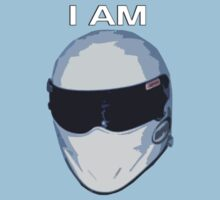 I am the Stig One Piece - Short Sleeve