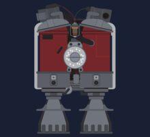Tomorrowland Backpack by chwbcc