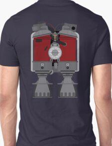 Tomorrowland Backpack T-Shirt