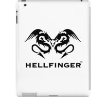 Hellfinger - Dragons iPad Case/Skin