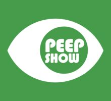 Peep Show Logo by bluedisc