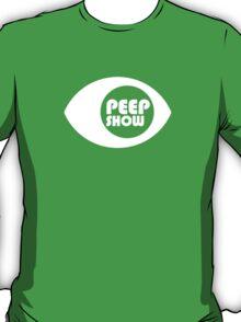 Peep Show Logo T-Shirt