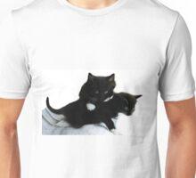 Gerroff He`s Mine Unisex T-Shirt