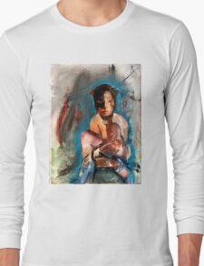 Corner Long Sleeve T-Shirt
