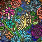 Mosaic by Marsha Free