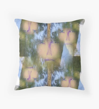 Parallel Universe........ Throw Pillow