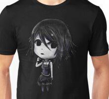 Rose Chibi Unisex T-Shirt
