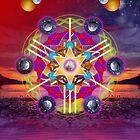 Inner Divinity by Arie van der Wijst