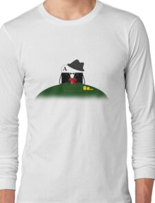 Card Playing Poker Long Sleeve T-Shirt