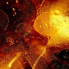 Oil bubbles by Bluesrose