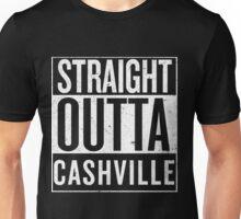 Straight Outta Cashville Unisex T-Shirt