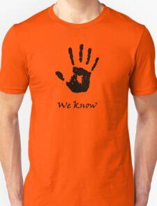Skyrim Dark Brotherhood T-Shirt