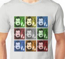 Kubrick's Cube - Cubo di Kubrick  Unisex T-Shirt