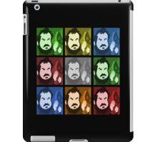 Kubrick's Cube - Cubo di Kubrick  iPad Case/Skin
