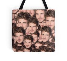 Lots of Joey.  Tote Bag