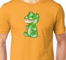 Green Gummy Bear Unisex T-Shirt