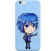 Zero Chibi iPhone Case/Skin