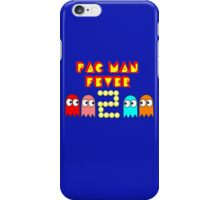 pac-Man Fever 2 the relapse t-shirt 2 iPhone Case/Skin