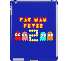 pac-Man Fever 2 the relapse t-shirt 2 iPad Case/Skin
