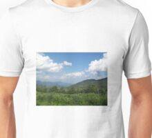 Mountain Dreaming by Thomas Bahr II Unisex T-Shirt