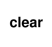 clear by ninov94