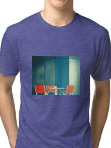 Unnatural Surroundings Tri-blend T-Shirt