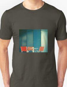 Unnatural Surroundings Unisex T-Shirt