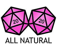 All Natural  by ninthstreet