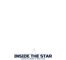 "Branded ""Inside The Star"" White Phone Case by InsideTheStar"