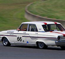 '64 Ford Fairlane by Noel Elliot
