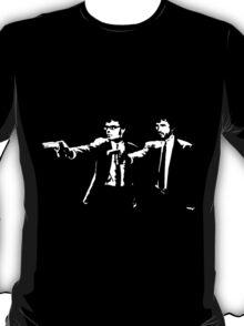 Bad Mother Uckers  T-Shirt