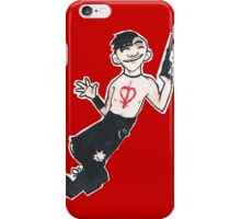 Saint Jimmy iPhone Case/Skin