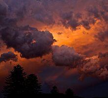 Sunrise Colours by Matt Ower