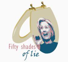 Fifty Shades of Lie T-Shirt