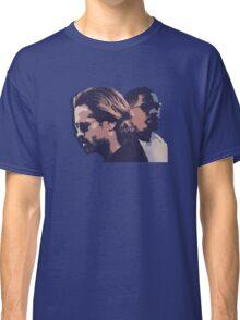 Crockett & Tubbs Classic T-Shirt