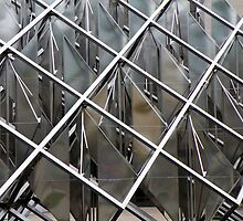 Glass Menagerie by SuddenJim