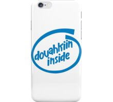 Dovahkiin Inside iPhone Case/Skin