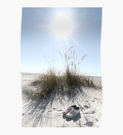 Desolate Poster